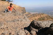 Pavagadh Hill, Champaner, India