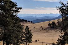 Rocky Mountain Wildlife Foundation, Guffey, United States