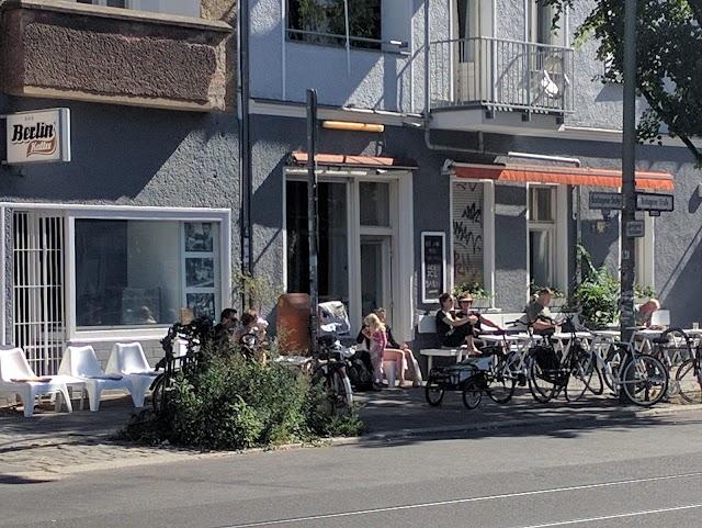 Berlinkaffee Stock & Spittel GmbH