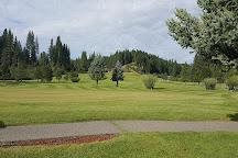 Plumas Pines Golf Course, Graeagle, United States