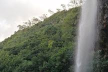 Les 7 Cascades, Riviere Noire, Mauritius