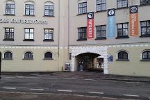 Popsenteret, Oslo, Norway