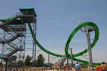 Castaway Cove Waterpark, Wichita Falls, United States