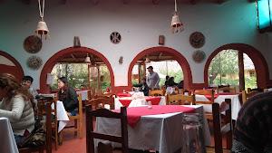Restaurante turistico Willkamayo 0
