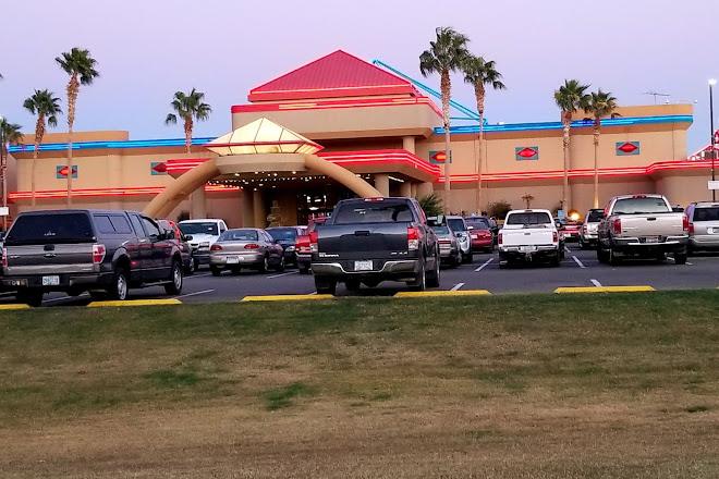 paradise casino yuma az usa