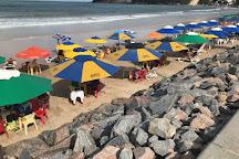 Ponta Negra Beach, Natal, Brazil