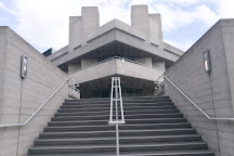 National Theatre, London, United Kingdom