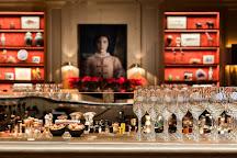 Le Bar du Bristol, Paris, France