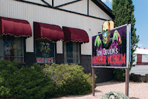 Tom Devlin's Monster Museum, Boulder City, United States