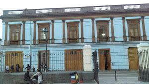 Casa de las trece puertas 8