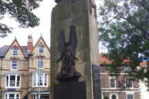 War Memorial, Bridlington, United Kingdom