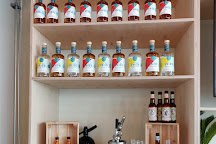 Spirited Union Distillery Experience, Amsterdam, The Netherlands