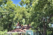 Wiseman House, Hico, United States