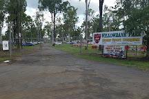 Pro Rally Experience, Ipswich, Australia