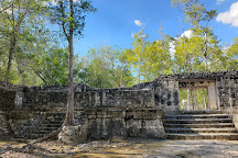 Balamku Archaeological Zone, Calakmul, Mexico