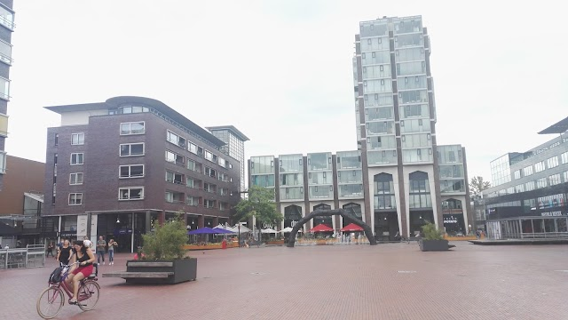 stadshart, amstelveen the netherlands