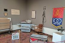 Springville Museum of Art, Springville, United States