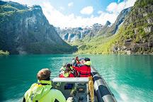 Balestrand Fjord Adventures, Balestrand, Norway