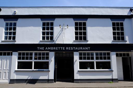 The Ambrette