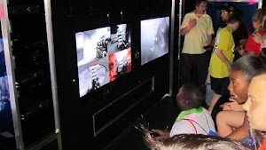 Game Parties R Us - Maryland Game Truck Rental