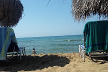 Gardenos Beach, Gardenos, Greece