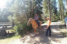 Rider Ranch, Coeur d'Alene, United States