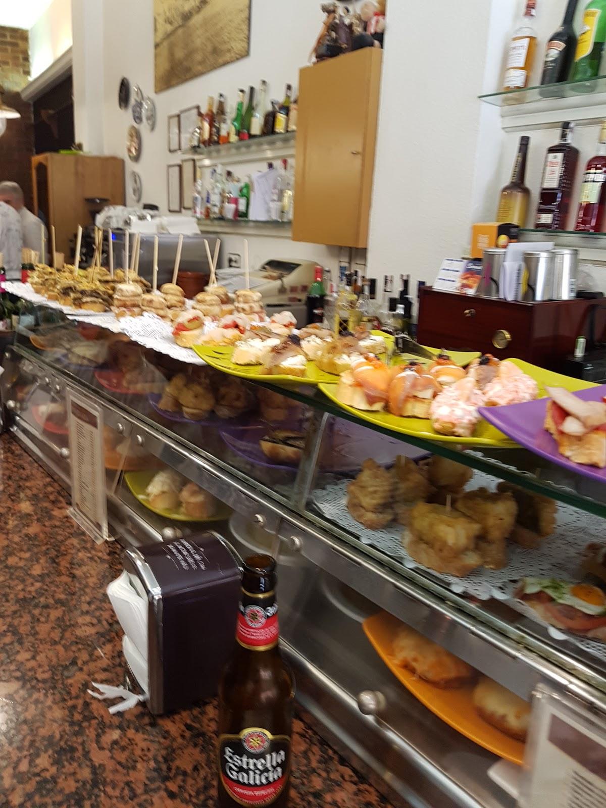 Bar Restaurante Marinada