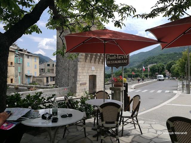 Restaurant du Pont Levis