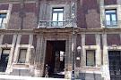 Casa de los Condes de Heras y Soto