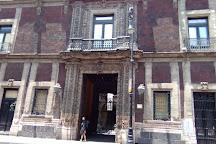 Casa de los Condes de Heras y Soto, Mexico City, Mexico