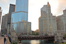 The Magnificent Mile, Chicago, United States