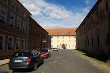 Magdeburska Kasarna (Magdeburg Barracks), Terezin, Czech Republic