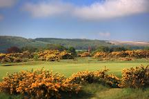 Ganton Golf Club, Scarborough, United Kingdom