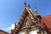 Wat Khao Suwan Pradit, Don Sak, Thailand