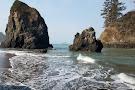 Trinidad State Beach
