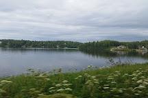 Nancy Lakes Recreation Area, Wasilla, United States