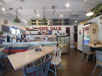 The Vale Cafe