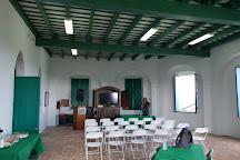 Fortin Conde de Mirasol Museum, Isla de Vieques, Puerto Rico