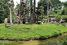 Singapore Zoo, Singapore, Singapore