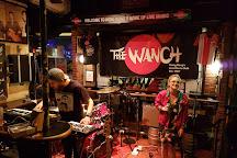 The Wanch, Hong Kong, China