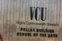 Virginia Commonwealth University School of the Arts, Richmond, United States
