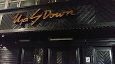 Up&Down new-york-city USA