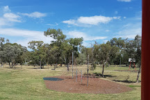 Kambah District Park, Kambah, Australia