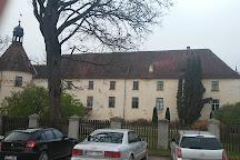 Jaunpils Pils, Jaunpils, Latvia