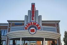 Regal Crocker Park and IMAX, Westlake, United States