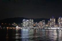 Songdo Beach, Busan, South Korea
