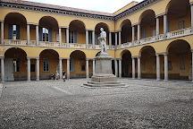 Torri Medievali, Pavia, Italy