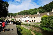 Castle Combe Village, Castle Combe, United Kingdom