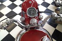 Lone Star Motorcycle Museum, Vanderpool, United States