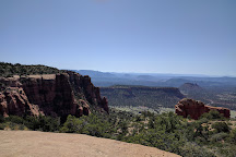 Bear Mountain Trail, Sedona, United States